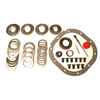Motive Rear End Installation and Bearing Kit - 7.5 in. (79-85 V8; 86-10 V6) - Motive R7.5FRMK