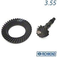 Richmond Excel by 3.55 Gears (05-09 GT) - Richmond F88355