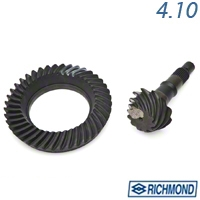 Excel by Richmond 4.10 Gears (11-13 V6) - Richmond F88410