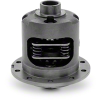 Yukon Gear Duragrip Posi Rear Differential - 28 Spline 8.8 in. (86-04 V8) - Yukon Gear YDGF8.8-28-1