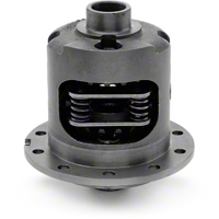 Yukon Gear Duragrip Posi Rear Differential - 31 Spline 8.8in (86-14 V8; 11-14 V6) - Yukon Gear YDGF8.8-31-1