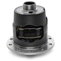 Auburn Pro Series Limit Slip Differential - 31 Spline 8.8in (86-14 V8; 11-14 V6) - Auburn Gear 542054