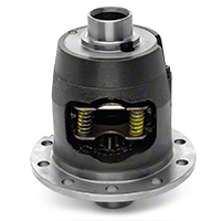 Auburn HP Series Limit Slip Differential - 28 Spline 7.5in (79-85 V8; 86-10 V6) - Auburn Gear 542023