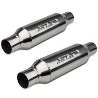 SLP Loudmouth Resonators - Pair (79-04 All) - SLP 31062