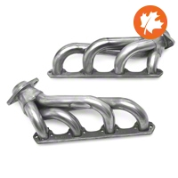 JBA Cat4ward Shorty Headers (87-93 5.0L) - JBA 1624S-2
