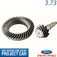 Ford Racing 3.73 Gears (11-14 V6) - Ford Racing M-4209-F373N