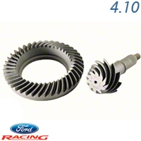 Ford Racing 4.10 Gears (07-14 GT500) - Ford Racing M-4209-G410A