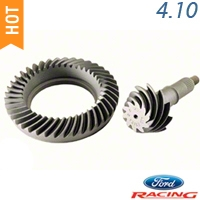 Ford Racing 4.10 Gears (05-09 GT) - Ford Racing M-4209-G410A