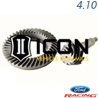 Ford Racing 4.10 Gears (86-93 GT) - Ford Racing M-4209-G410A
