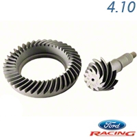 Ford Racing 4.10 Gears (94-04 Cobra) - Ford Racing M-4209-G410A