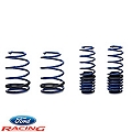 Ford Racing Lowering K-Springs - Coupe (05-14 GT) - Ford Racing M-5300-K