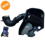 Ford Racing 85mm Cold Air Intake Kit w/ Pro-Cal voucher (05-09 GT) - Ford Racing M-9603-GTB