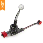 Hurst Competition Plus Shifter - TR-3650 (05-10 GT) - Hurst 3910201