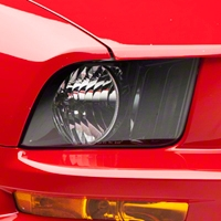 Stock Replacement Head Light - RH (05-09 GT, V6)