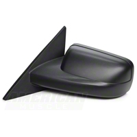 Replacement Mirror - LH (05-09 All)