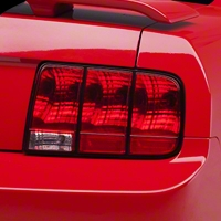 Stock Replacement Tail Light - RH (05-09 All)