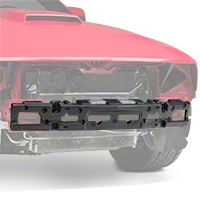 Foam Front Lower Impact Absorber (05-09 GT, V6)