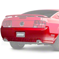 Rear Bumper Cover - Unpainted (05-09 GT) - AM Restoration 24413