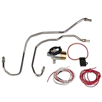 JPC Racing Line Lock Kit (10-14 GT; 10-14 GT500; 12-13 BOSS 302) - JPC Racing 1469