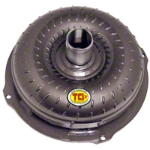 TCI Street Fighter Torque Converter - Automatic (05-10 GT) - TCI 456000