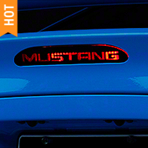 Mustang 3rd Brake Light Decal (94-98)