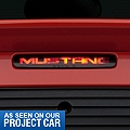 Mustang Third Brake Light Decal (05-09)