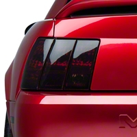 Smoked Tail Light Tint (99-04 All) - AmericanMuscle Graphics 26060