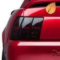 Smoked Tail Light Tint (99-04 All) - American Muscle Graphics 26060