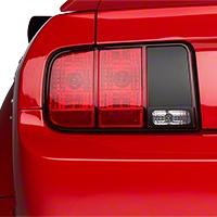 Inner Brake Light Blackout Kit (05-09 All) - American Muscle Graphics 26064||26064