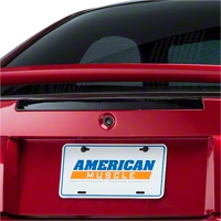 Smoked Third Brake Light Tint (99-04 All; Excludes 03-04 Cobra) - American Muscle Graphics 26065