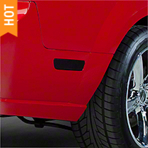 Smoked Quarter Marker Light Tint (05-09 All) - American Muscle Graphics 26079||26079