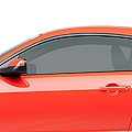 Custom Cut Window Tint - Coupe - 35% (05-09 All)