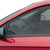 Custom Cut Window Tint - Convertible - 35% (94-04 All)