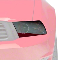 3M Paint Protection Film - Headlights (10-12 GT, V6)