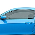 Custom Cut Window Tint - Coupe - 35% (10-13 All)
