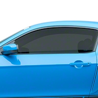 Custom Cut Window Tint - Coupe - 5% (10-13 All)