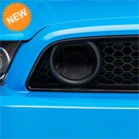 Smoked Fog Light Tint (13-14 GT) - AmericanMuscle Graphics 26339