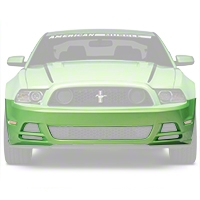 3M Paint Protection Film - Lower Front Bumper (13-14 GT) - AmericanMuscle Graphics 26348