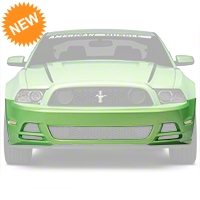 3M Paint Protection Film - Lower Front Bumper (13-14 GT) - AM Exterior 26348