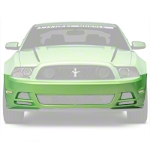 3M Paint Protection Film - Lower Front Bumper (13-14 GT) - American Muscle Graphics 26348
