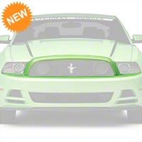 3M Paint Protection Film - Upper Front Bumper (13-14 GT) - AM Exterior 26349
