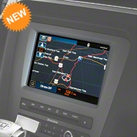 GPS Screen Protector (10-12 All) - AmericanMuscle Graphics 26362