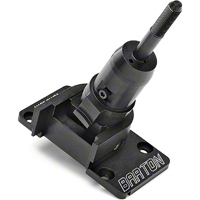 Barton Industries Short Shifter - MT-82 (11-14 GT, V6) - Barton 2011BM-1