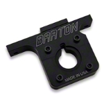 Barton Industries Shifter Bracket - MT-82 (11-14 GT, V6) - Barton 2011BM-4