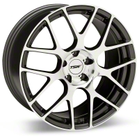 Gunmetal TSW Nurburgring Wheel - 19x9.5 (05-14 All) - TSW 1995NUR415114S76