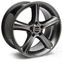 Hypercoated 2010 Style GT Premium Wheel - 18x10 (94-04 All)