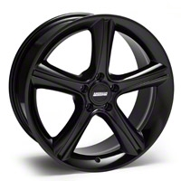 Black 2010 Style GT Premium Wheel - 19x8.5 (05-14 GT, V6) - AmericanMuscle Wheels R10-986530B||28230