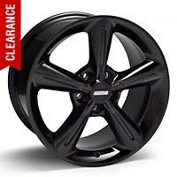 2010 OE Style Black Wheel - 18x10 (05-14 GT, V6) - American Muscle Wheels 28256
