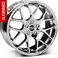 Chrome AMR Wheel 18x8 (05-14 All)