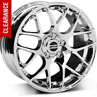 Chrome AMR Wheel 18x9 (05-14 All)